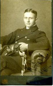 Robert Koenig 1914